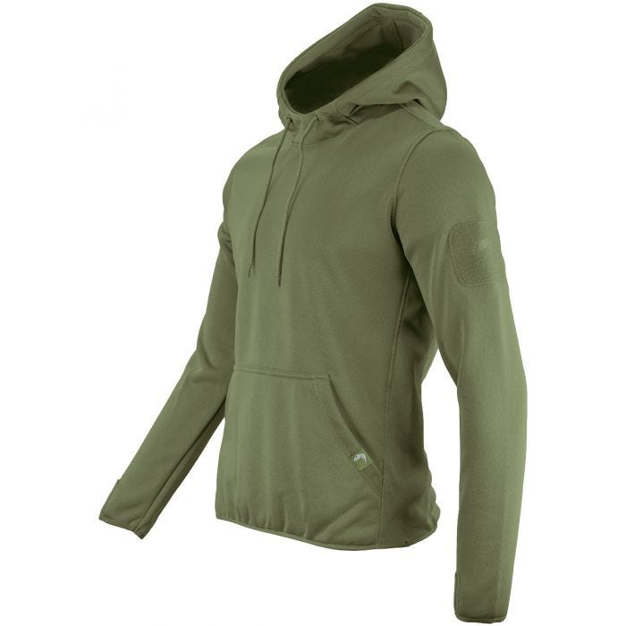 Viper Armour Hoodie Green