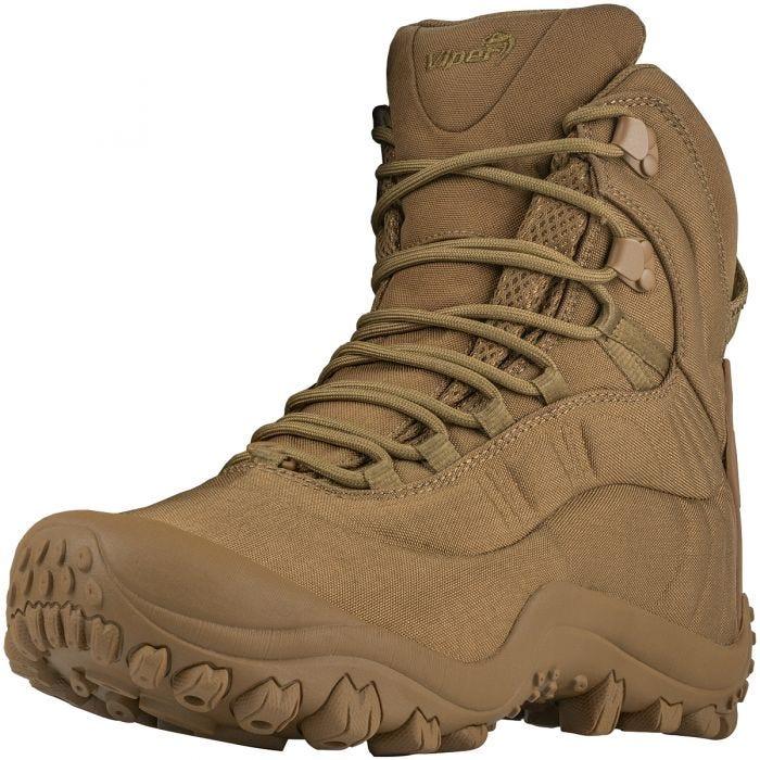 Viper Venom Boots Coyote