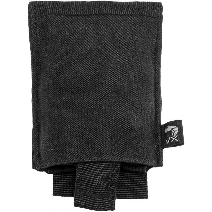 Viper VX Stuffa Dump Bag Black