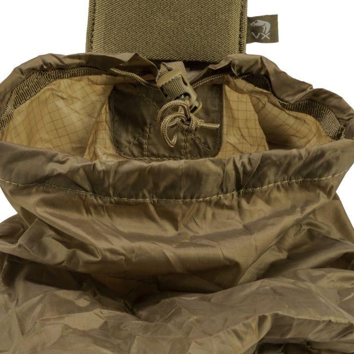 Viper VX Stuffa Dump Bag Dark Coyote