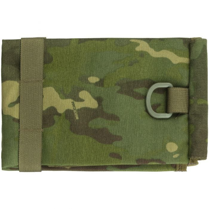 Wisport Lynx Map Case MultiCam Tropic