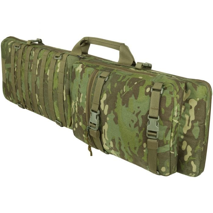 Wisport Rifle Case 100cm MultiCam Tropic