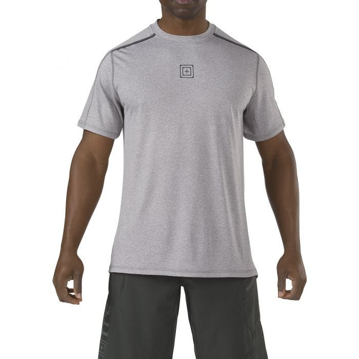 5.11 RECON Triad Short Sleeve Top Storm