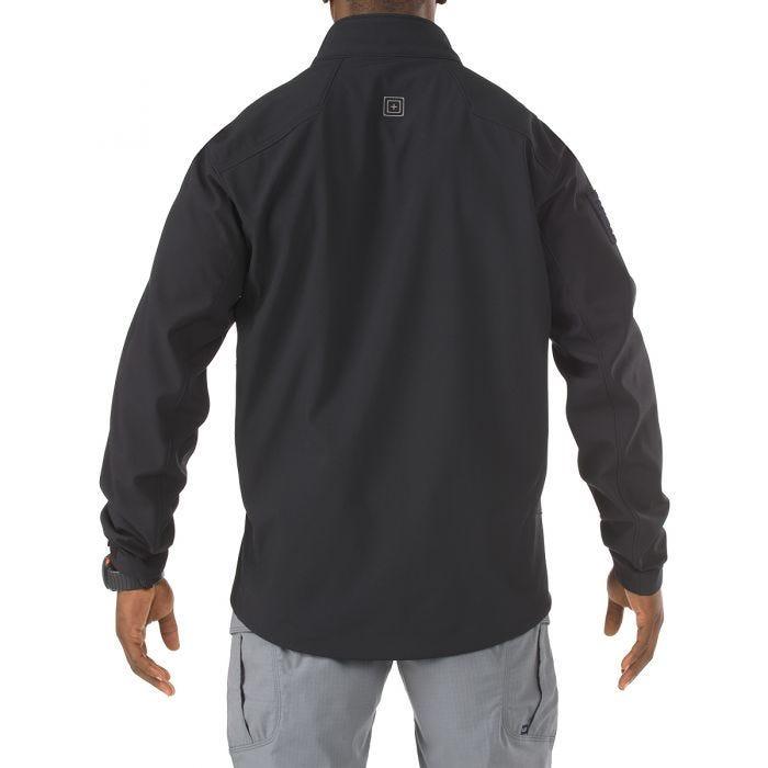 5.11 Sierra Softshell Black