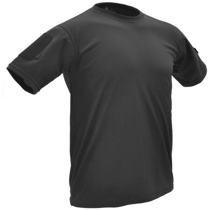 Hazard 4 Battle-T Under-vest T-shirt Black