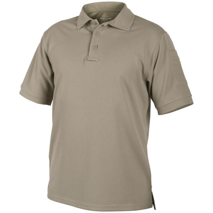 Helikon UTL Polo Shirt Khaki