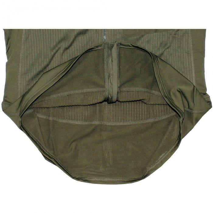 MFH US Tactical Soft Shell Jacket Olive