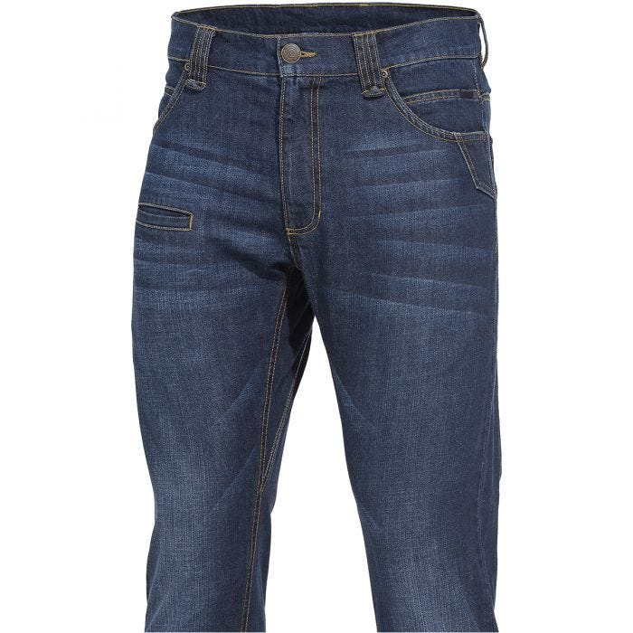 Pentagon Rogue Jeans Pants Indigo Blue