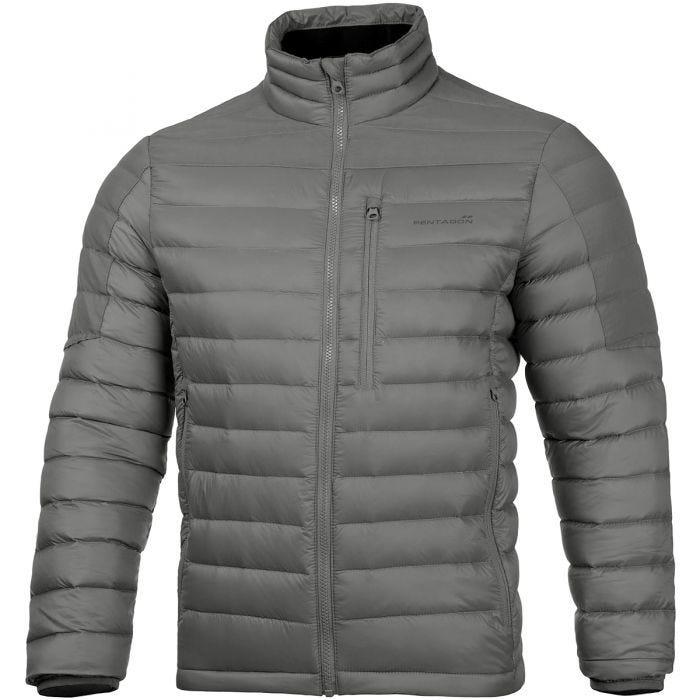 Pentagon Geraki Jacket Cinder Grey