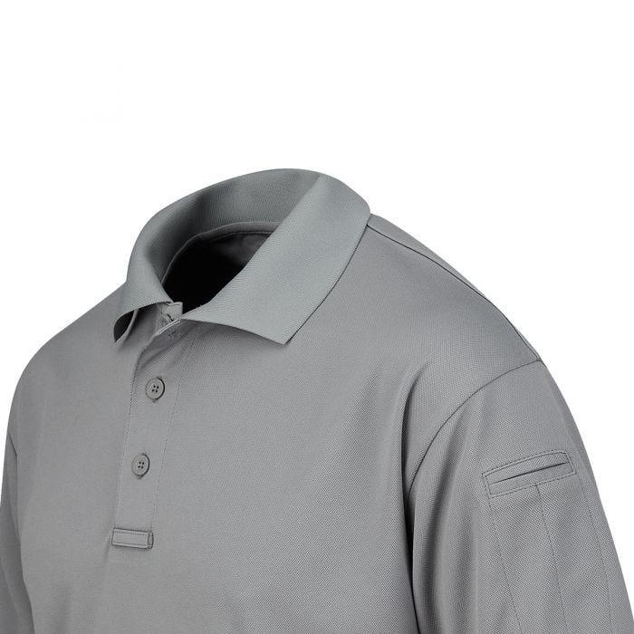 Propper Men's Uniform Short Sleeve Polo Grey