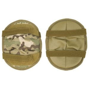 MFH GB Knee / Elbow Protector Operation Camo