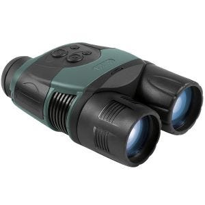 Yukon Ranger LT 6.5x42 Digital Night Vision Scope