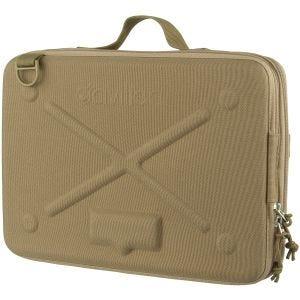 Civilian Ventilator Rugged Laptop Case Coyote