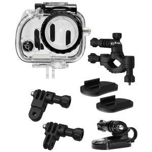Xcel HD Sport Accessories Kit