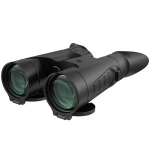 Yukon Point 10x42 Day Binocular