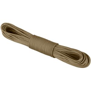 Atwood Rope 275 Lbs. Para Cord Coyote