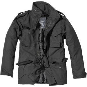 Brandit M-65 Classic Jacket Black