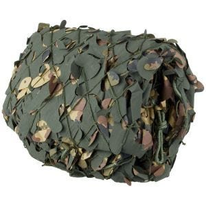 Camosystems Netting Broadleaf Military 3x3m Vegetato Woodland