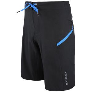 Condor Celex Workout Shorts Black