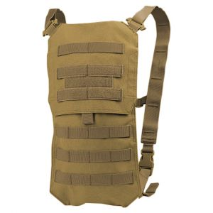 Condor Oasis Hydration Carrier Coyote