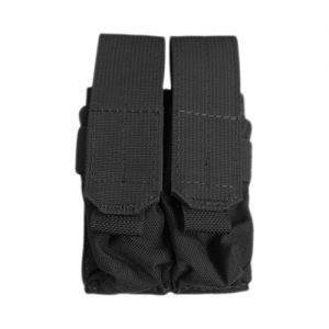 Flyye Double 9mm Magazine Pouch Ver. FE MOLLE Black