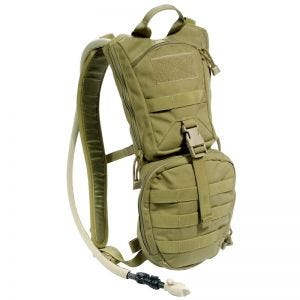 Flyye EDC Hydration Backpack Khaki
