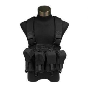Flyye LBT AK Tactical Chest Vest Black