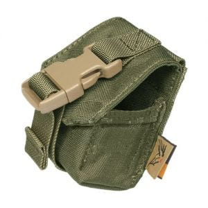 Flyye Single Fragmentation Grenade Pouch Ranger Green