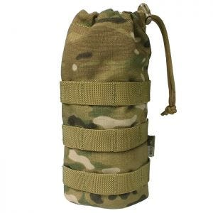 Flyye Water Bottle Pouch MOLLE MultiCam