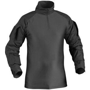 Helikon Combat Shirt with Elbow Pads Black