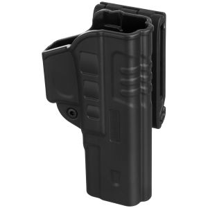 Helikon Fast Draw Holster with Belt Clip for Glock 17 Black
