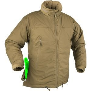 Helikon Husky Winter Tactical Jacket Coyote