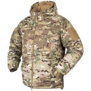 Helikon Level 7 Winter Jacket Camogrom