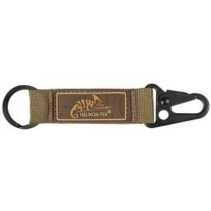 Helikon Snap Hook Keychain Coyote