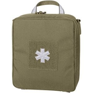 Helikon Automotive Med Kit Pouch Adaptive Green