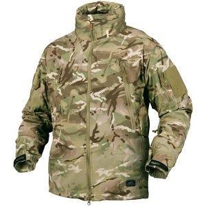 Helikon Trooper Soft Shell Jacket MP Camo