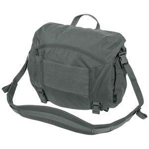 Helikon Urban Courier Bag Large Shadow Grey