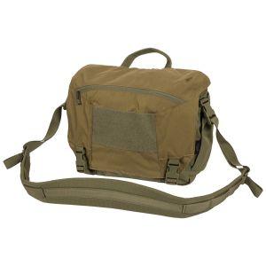 Helikon Urban Courier Bag Medium Coyote / Adaptive Green