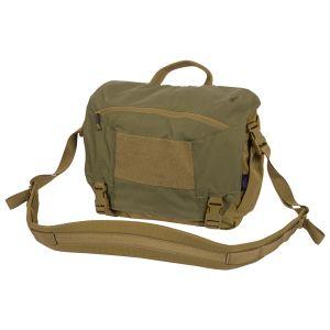 Helikon Urban Courier Bag Medium Adaptive Green / Coyote