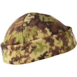 Helikon Watch Cap Vegetato Woodland