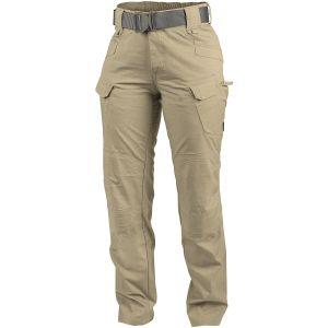 Helikon Women's UTP Trousers Ripstop Khaki