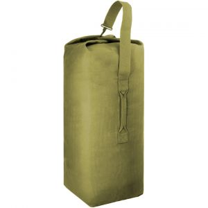"Highlander Army Kit Bag 12"" Base Olive"