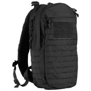 Highlander Cobra Single Strap Pack Black