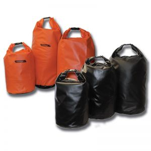Highlander Dry Bag Medium Orange
