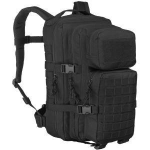 Highlander Recon 28L Pack Black
