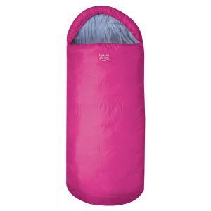 Highlander Sleephaven Junior XL Sleeping Bag Fucshia