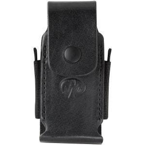 Leatherman Premium Leather Sheath Surge Black