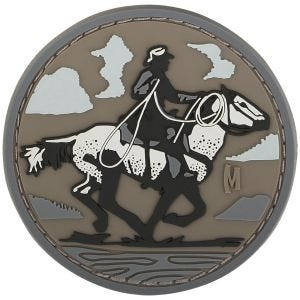 Maxpedition Cowboy (SWAT) Morale Patch