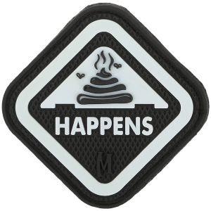 Maxpedition It Happens (Glow) Morale Patch