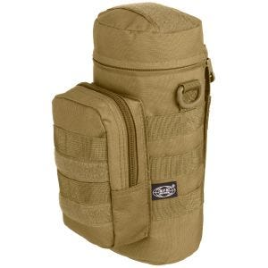 MFH MOLLE Bag Coyote Tan